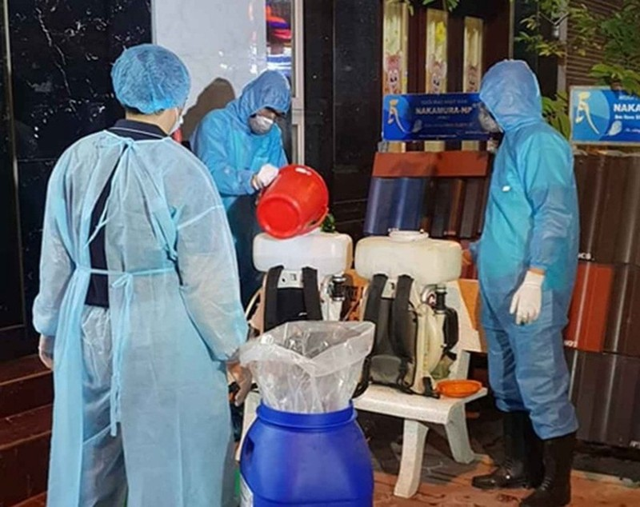 Ca mắc Covid-19 siêu lây nhiễm tại Bình Thuận chưa khai báo đầy đủ - 1