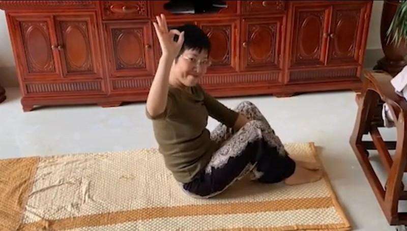 MC Thảo Vân bất ngờ khiêu khích chồng cũ
