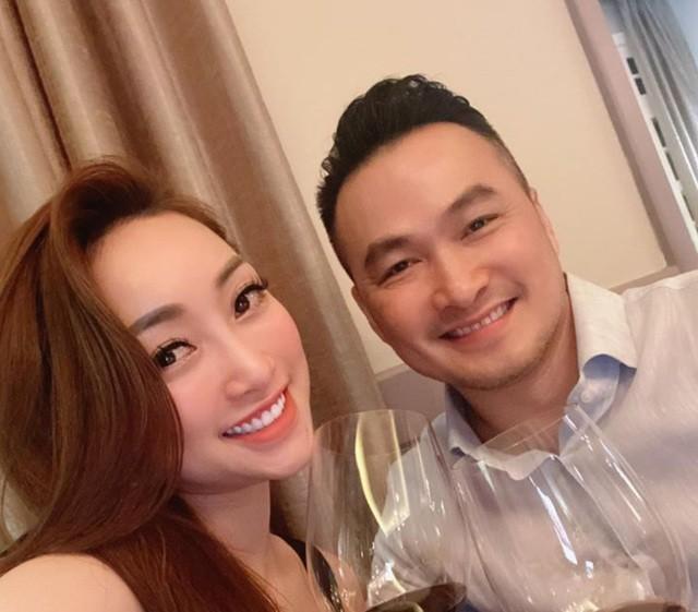 Ở nhà chống dịch, Chi Bảo thường xuyên vào bếp nấu ăn cho vợ - 8