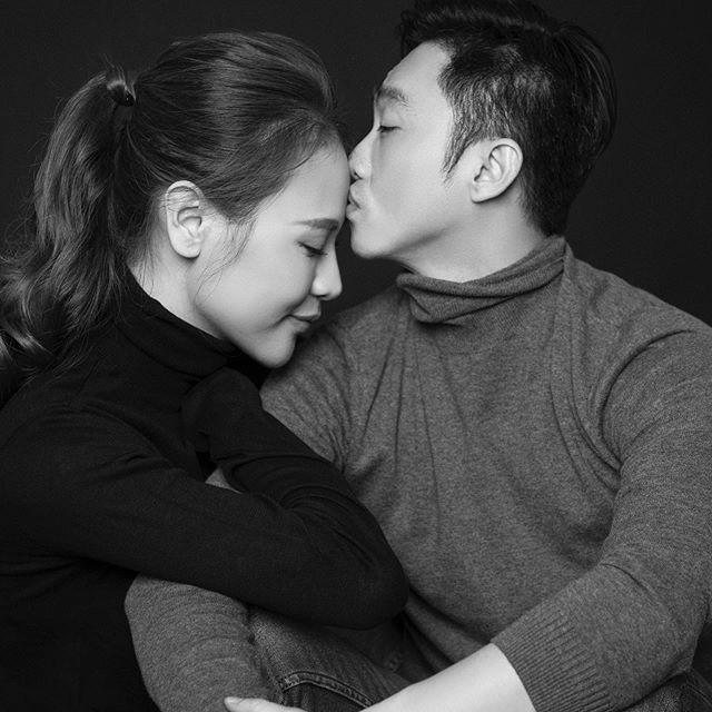 Đàm Thu Trang chia sẻ lại ảnh cũ 2 vợ chồng, hé lộ lý do tại sao giờ không dám chụp ảnh cùng Cường Đô La - Ảnh 1.