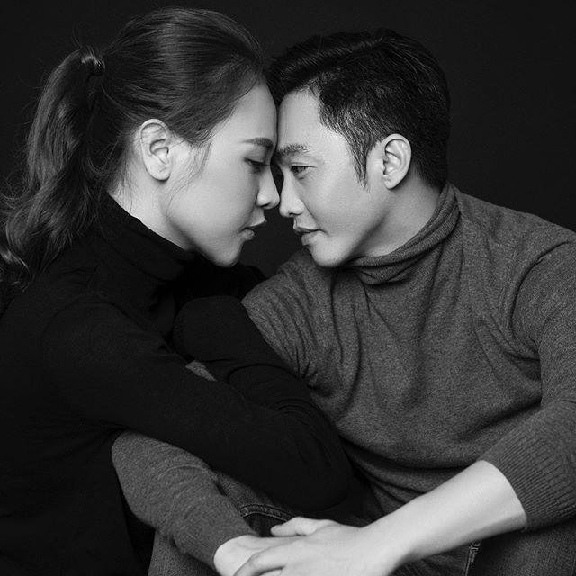 Đàm Thu Trang chia sẻ lại ảnh cũ 2 vợ chồng, hé lộ lý do tại sao giờ không dám chụp ảnh cùng Cường Đô La - Ảnh 2.