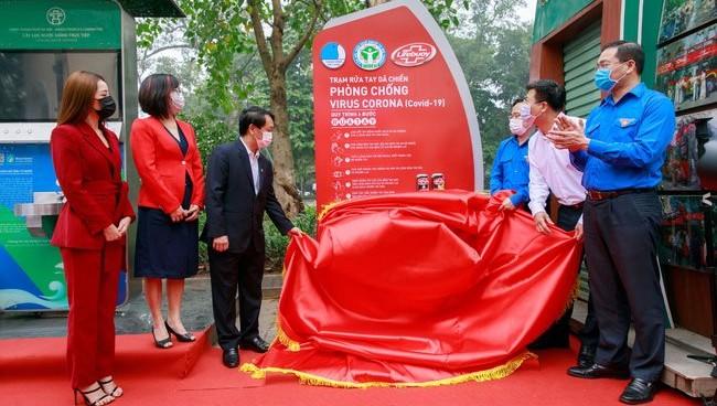 Đẩy mạnh chiến dịch 'Vững vàng Việt Nam' phòng, chống dịch Covid-19