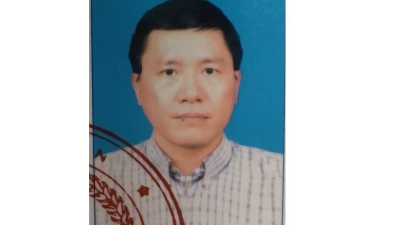 Truy nã nguyên Chủ tịch Petroland Ngô Hồng Minh