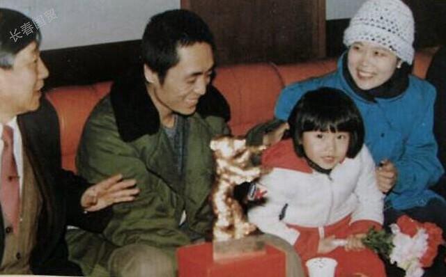 Hé lộ bức thư của Củng Lợi khiến vợ Trương Nghệ Mưu tan nát - Ảnh 1.