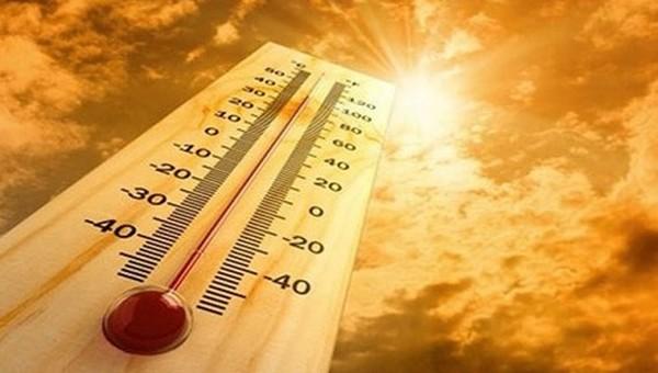 Hôm nay có nơi nắng nóng 40 - 42 độ C