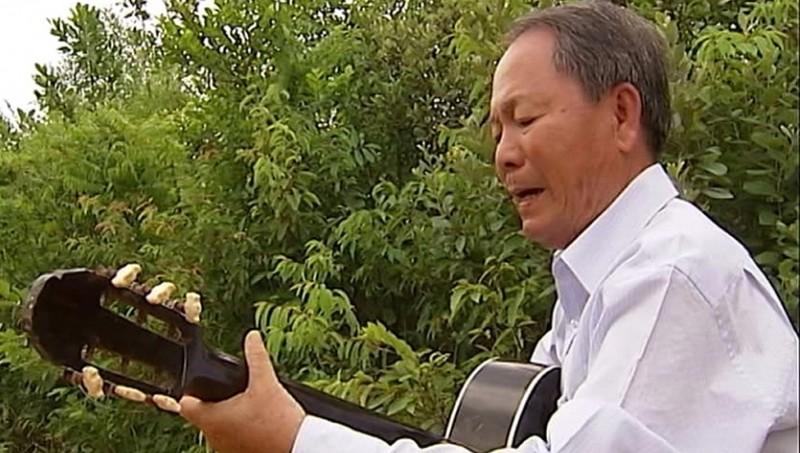 Bàng hoàng khi nhạc sĩ Vũ Đức Sao Biển qua đời