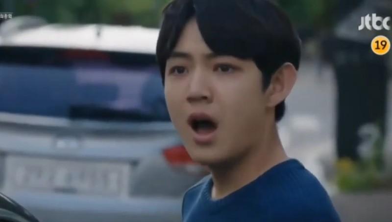 Kết thúc 'Thế giới hôn nhân': Con trai Sun Woo quay về?