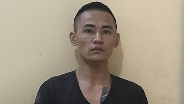 Truy bắt gã trai nửa đêm gí kéo uy hiếp cô gái 19 tuổi