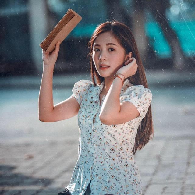 Nhan sắc mật ngọt của tình địch Dương trong Những ngày không quên - Ảnh 5.