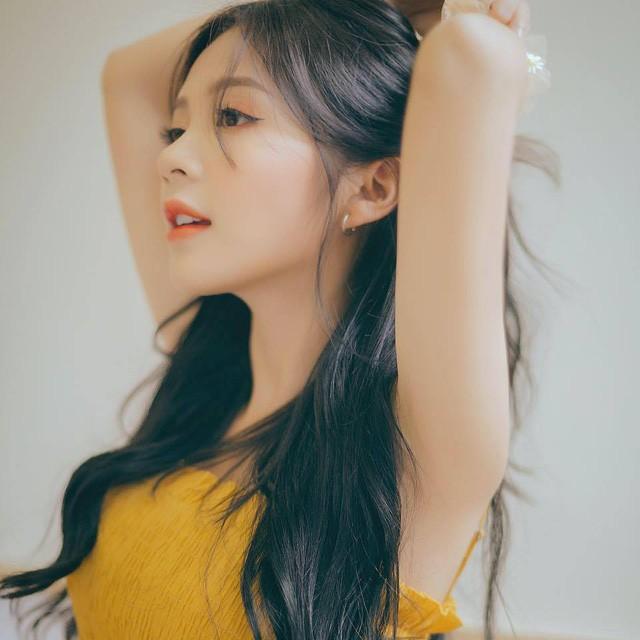 Nhan sắc mật ngọt của tình địch Dương trong Những ngày không quên - Ảnh 4.