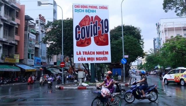 Giữa Covid - 19: thầy giáo Mỹ tại Việt Nam tự hào viết về 'ngôi nhà thứ 2'