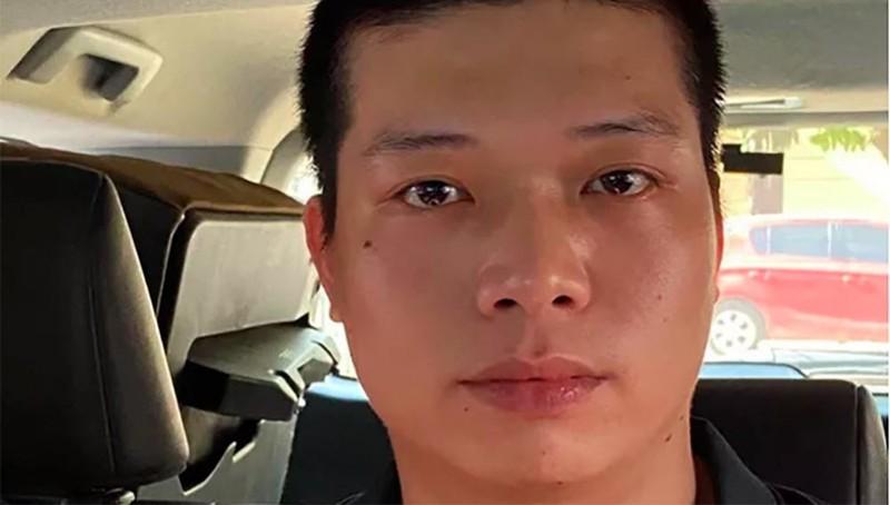 Bất ngờ danh tính nghi phạm và đồng phạm cướp tiệm vàng ở Hà Nội