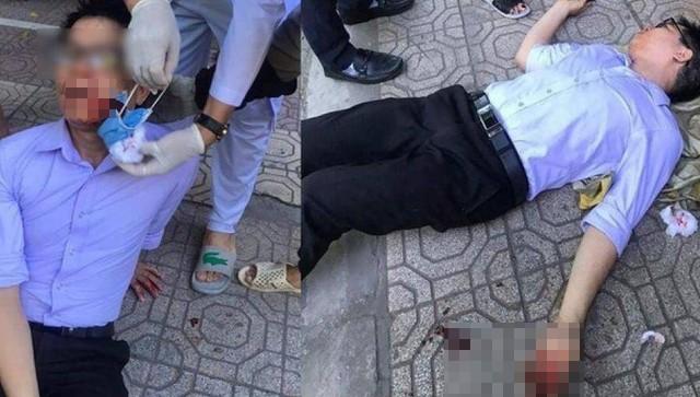 Vợ nguyên Chủ tịch phường ở Thái Bình tham gia vụ đánh dã man cán bộ dưới quyền chồng?