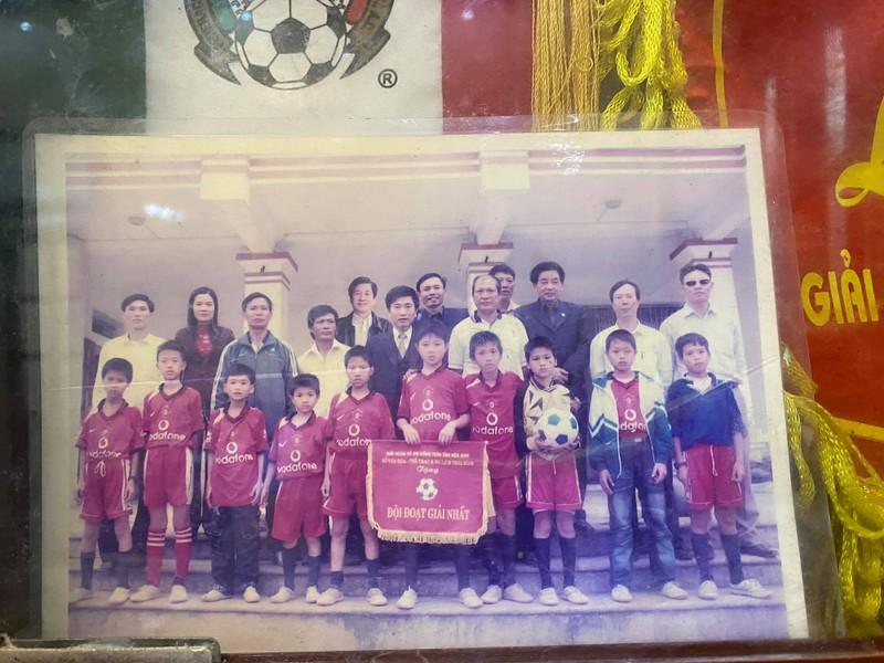 Về Thái Bình thăm nhà Đoàn Văn Hậu lương 500 triệu/tháng - Ảnh 10.