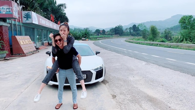 Cường Đôla hi sinh thú vui 10 năm vì bà xã Đàm Thu Trang sắp sinh - 1