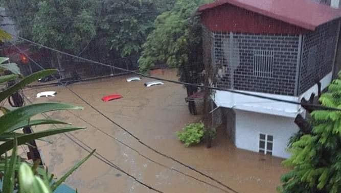 Nhói lòng hình ảnh cư dân mạng chia sẻ về Hà Giang