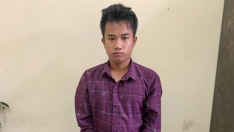 Đối tượng Vi Văn Định. Ảnh: Công an tỉnh Lạng Sơn.