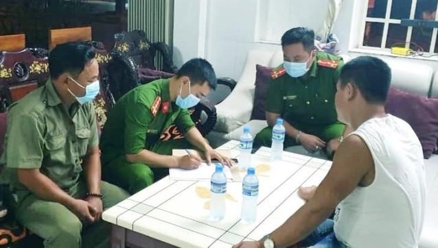 Công an bắt đầu cao điểm ngăn chặn nhập cảnh trái phép vào Việt Nam
