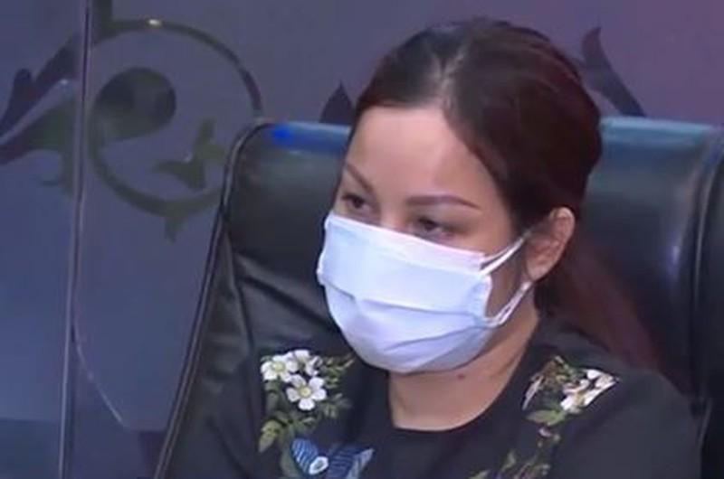 Điều tra nữ 'đại gia' Thái Bình Dương Đường tội Cưỡng đoạt tài sản