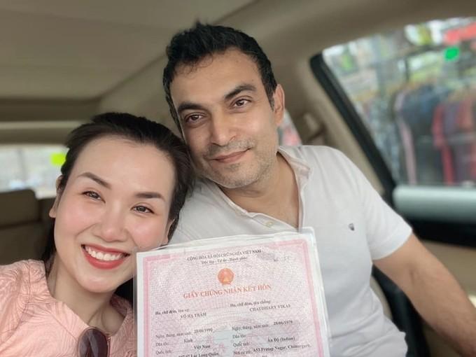 Cuộc sống 3 sao Việt lấy chồng Ấn Độ - 16