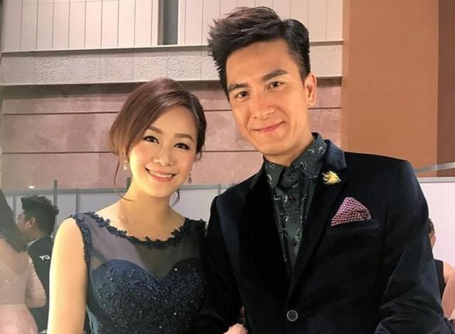 Một năm sau scandal bị cắm sừng, tài tử Mã Quốc Minh thông báo muốn lấy vợ - 6