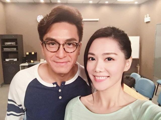 Một năm sau scandal bị cắm sừng, tài tử Mã Quốc Minh thông báo muốn lấy vợ - 3