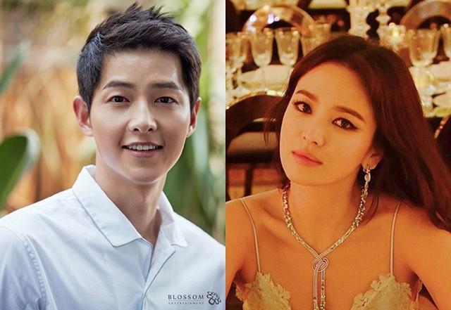 Hé lộ bí mật về vụ ly hôn giữa Song Hye Kyo và Song Joong Ki - 2