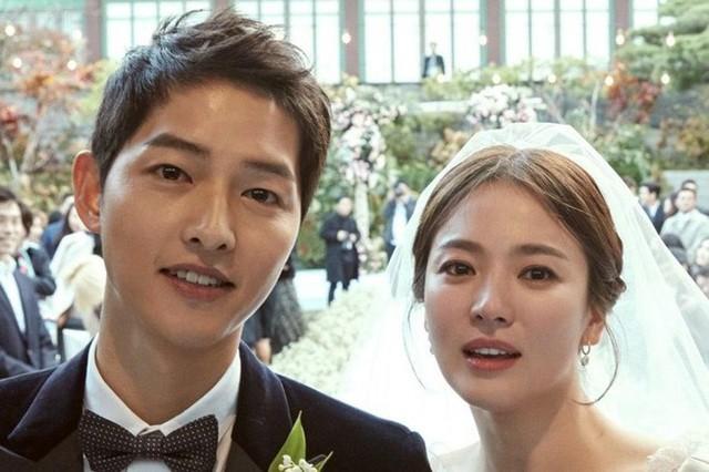 Hé lộ bí mật về vụ ly hôn giữa Song Hye Kyo và Song Joong Ki - 1
