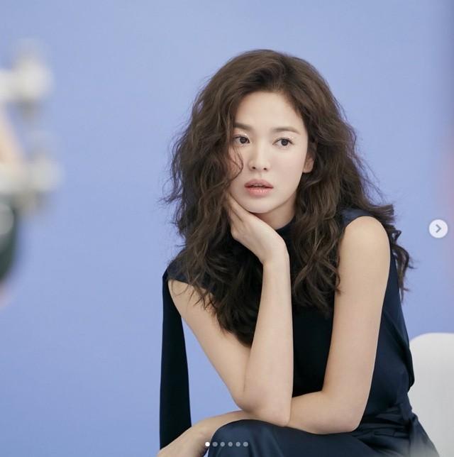 Hé lộ bí mật về vụ ly hôn giữa Song Hye Kyo và Song Joong Ki - 4