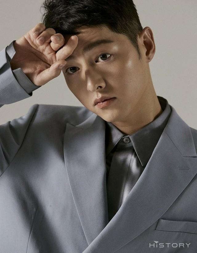 Hé lộ bí mật về vụ ly hôn giữa Song Hye Kyo và Song Joong Ki - 6