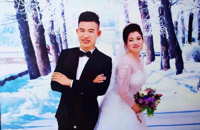 Cuộc sống chật vật của cặp vợ 41 chồng 20 tuổi sau một năm kết hôn: Có những lần cả gia đình chỉ còn một nắm gạo - Ảnh 3.