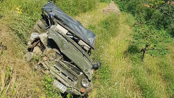 Tổng rà soát ô tô chở khách sau vụ xe lao xuống vực khiến 3 phụ nữ thiệt mạng