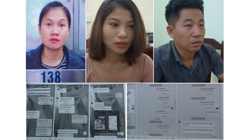 Cứu 4 cô gái bị đưa đi 'làm dâu ngắn ngày', phá đường dây mua bán người qua mạng