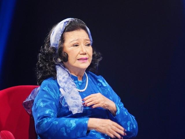 NSND Kim Cương lần đầu kêu gọi tìm kiếm người con gái thất lạc 42 năm - 2