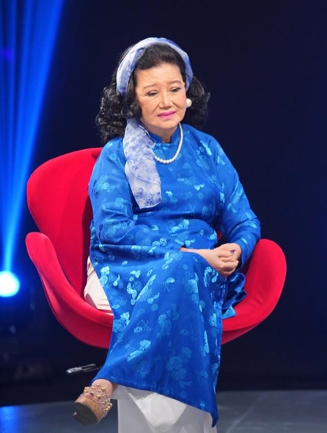 NSND Kim Cương lần đầu kêu gọi tìm kiếm người con gái thất lạc 42 năm - 1