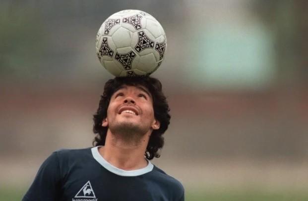 Diego Maradona và những phát ngôn để đời
