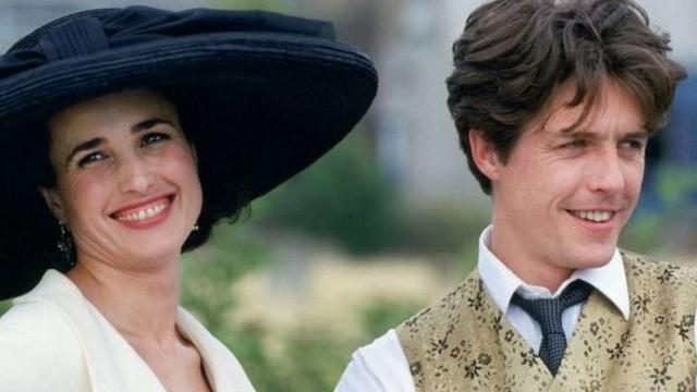 Tài tử phim Bốn đám cưới, một đám ma thừa nhận bị Hollywood ruồng bỏ - 2