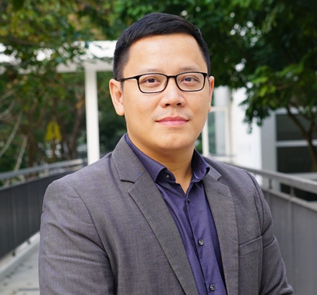 Ứng viên Giáo sư trẻ nhất Việt Nam được phê chuẩn năm nay 37 tuổi - 1