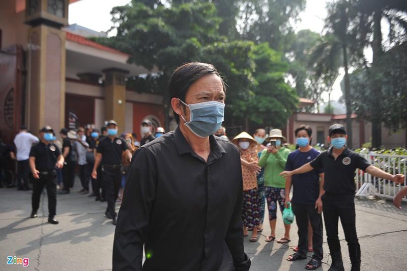 Đàm Vĩnh Hưng bất ngờ nói về tình hình sức khỏe NSƯT Hoài Linh khiến fan lo lắng - Ảnh 2.