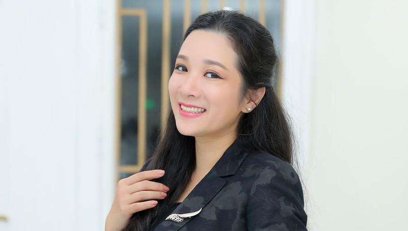 Thanh Thanh Hiền tìm được 'người mới' có giọng ngọt ngào
