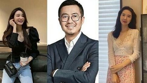 Vợ chồng chủ tịch Taobao bị đồn đã ly hôn