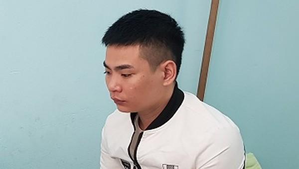 Tên cướp vượt biên trốn nã bị công an Trung Quốc trao trả