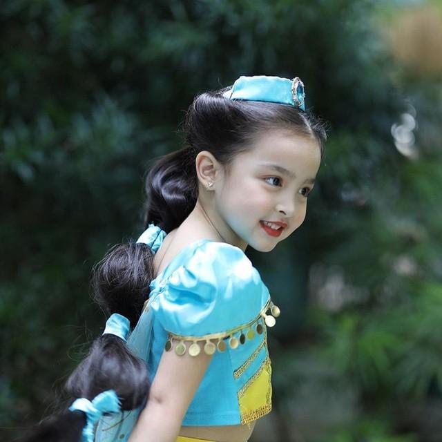 Nhan sắc vạn người mê của con gái mỹ nhân đẹp nhất Philippines - 13