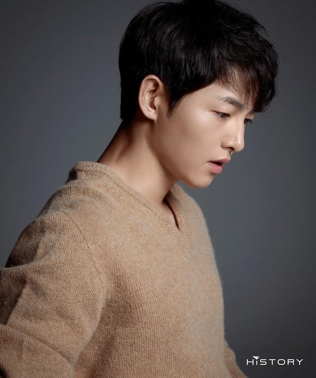 Câu trả lời thẳng thừng của Song Hye Kyo về tin đồn ngoại tình khiến Song Joong Ki đệ đơn ly hôn - Ảnh 4.