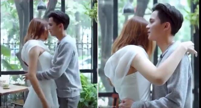Hoa hậu Đỗ Thị Hà tiết lộ mẫu bạn trai lý tưởng - ảnh 2