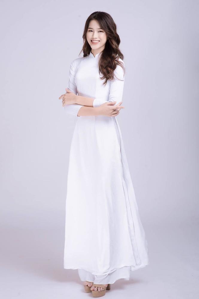 Hoa hậu Đỗ Thị Hà tiết lộ mẫu bạn trai lý tưởng - ảnh 4