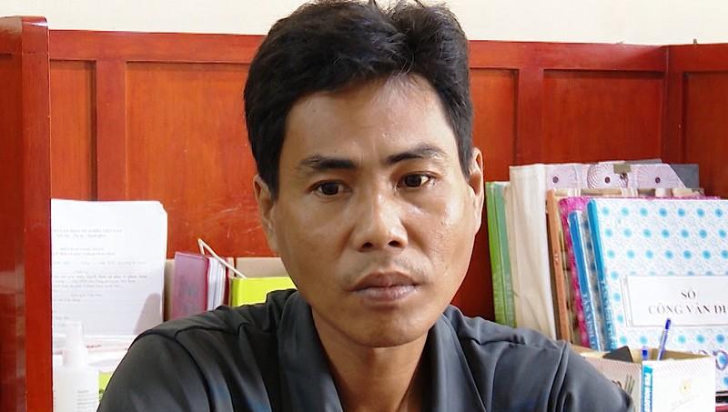 Gã bán rau đánh người đàn ông tàn tật bất tỉnh, cướp vé số và tiền