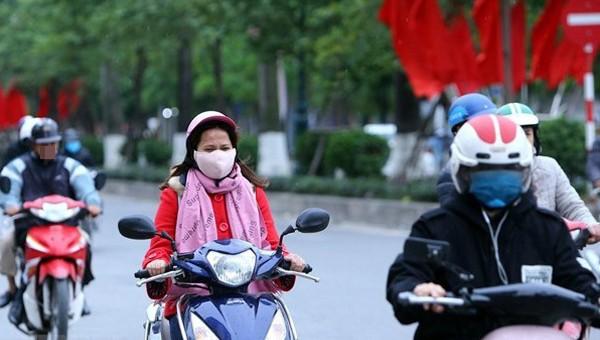 Thời tiết Hà Nội và cả nước 10 ngày giữa tháng 2