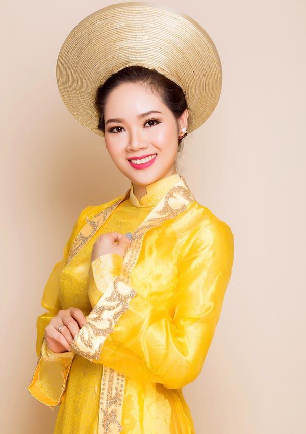 Chân dung cô Hoa hậu tuổi Sửu bỏ lại hào quang showbiz, viên mãn bên chồng thành đạt giỏi giang - Ảnh 4.
