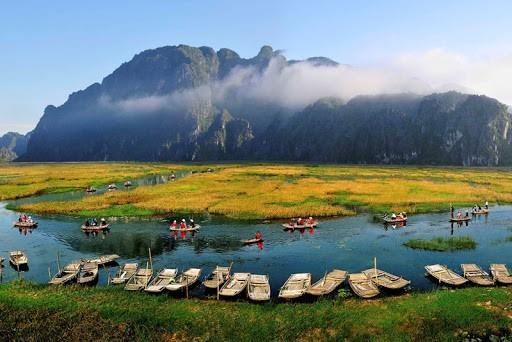 Ninh Bình sắp có 'siêu' dự án du lịch tỷ USD, rộng gần 2.000ha - ảnh 1